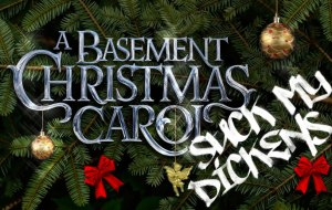 Basement Christmas