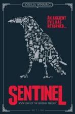 Sentinel Cover - Joshua Winning