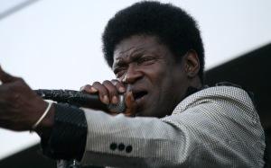 Charles Bradley & The Manahan Street Band (Vienna Jazz 2011)