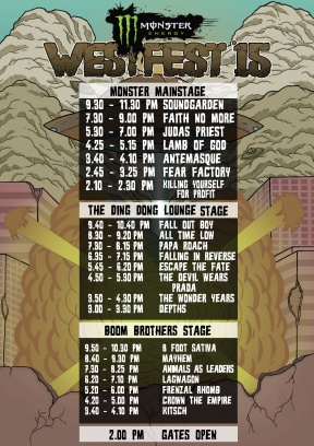 Westfest Timetable-3