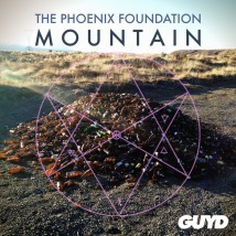 Phoenix Foundation Mountain