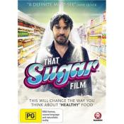 That Sugar Film Cover