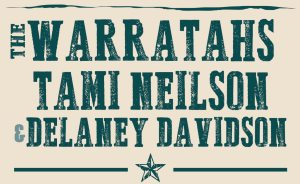 Tami Delaney Poster