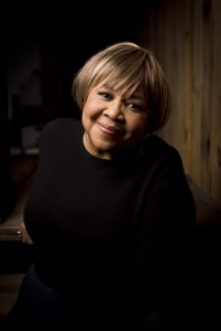Mavis Staples - Photo credit, Chris Strong