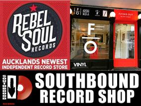 RecordShops