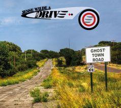 Jesse Wilde Ghost Town Road