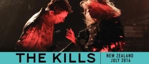 Kills Poster