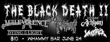 Black Death II