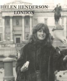 Helen Henderson London