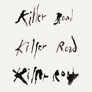 Killer Road - (Album) hi res