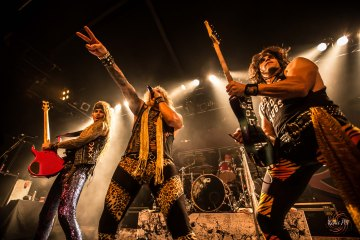 Steel Panther 37