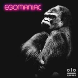 Kongos Egomaniac